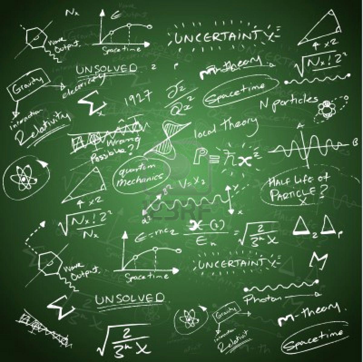 Checkliste für brauchbare Männer » mathe